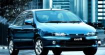 seguro Fiat Brava SX 1.6 16V