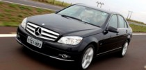 seguro Mercedes-Benz C200 Avantgarde 1.8 CGi