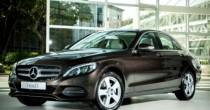 seguro Mercedes-Benz C200 Avantgarde 2.0 Turbo