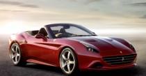 seguro Ferrari California T 3.9 V8