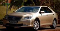 seguro Toyota Camry XLE 3.5 V6