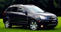 seguro Chevrolet Captiva Sport 2.4