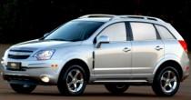 seguro Chevrolet Captiva Sport 3.6 V6 4x4