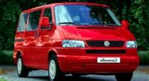 seguro Volkswagen Caravelle 2.4