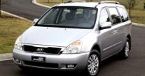 seguro Kia Carnival EX 3.5 V6