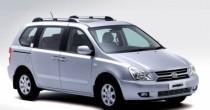 seguro Kia Carnival EX 3.8 V6