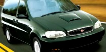 seguro Kia Carnival GS 2.9 Turbo