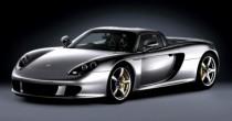 seguro Porsche Carrera GT 5.7 V10