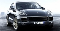 seguro Porsche Cayenne Platinum Edition S E-Hybrid 3.0 V6 Turbo