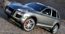 seguro Porsche Cayenne Turbo 4.8 V8