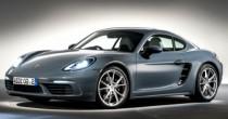 seguro Porsche Cayman 2.0