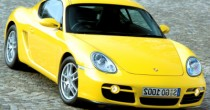 seguro Porsche Cayman 2.7