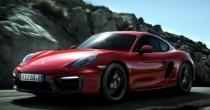 seguro Porsche Cayman GTS 3.4