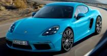 seguro Porsche Cayman S 2.5