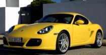 seguro Porsche Cayman S 3.4