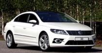 seguro Volkswagen CC R-Line 3.6 V6 DSG 4Motion