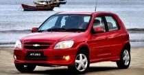 seguro Chevrolet Celta LS 1.0