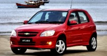 seguro Chevrolet Celta LT 1.0