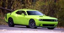 seguro Dodge Challenger R/T 5.7 V8