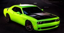 seguro Dodge Challenger SRT Hellcat 6.2 V8