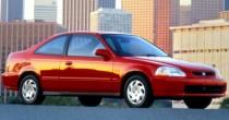 seguro Honda Civic Coupe EX 1.6