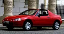 seguro Honda Civic CRX VTi 1.6