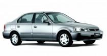 seguro Honda Civic EX 1.6
