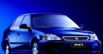 seguro Honda Civic EX 1.6 AT