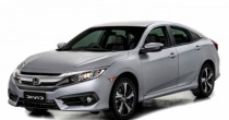 seguro Honda Civic EXL 2.0 AT
