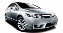 seguro Honda Civic EXS 1.8 AT