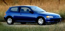seguro Honda Civic Hatch Si 1.6