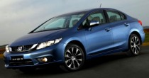 seguro Honda Civic LXR 2.0