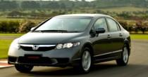 seguro Honda Civic LXS 1.8