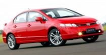seguro Honda Civic Si 2.0