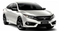 seguro Honda Civic Sport 2.0 AT