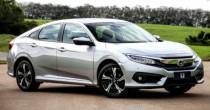 seguro Honda Civic Touring 1.5 Turbo AT