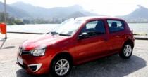 seguro Renault Clio Authentique 1.0 16V