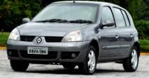 seguro Renault Clio Authentique 1.6 16V