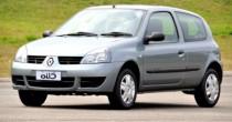 seguro Renault Clio Campus 1.0 16V