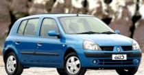 seguro Renault Clio Expression 1.0