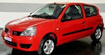 seguro Renault Clio Get Up 1.0 16V