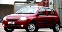 seguro Renault Clio RN 1.0 16V