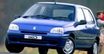 seguro Renault Clio RT 1.6