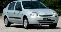 seguro Renault Clio Sedan O Boticario 1.0 16V
