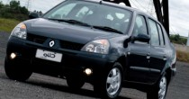 seguro Renault Clio Sedan Privilege 1.6 16V