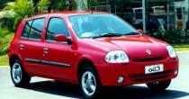 seguro Renault Clio Si 1.6 16V