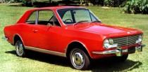 seguro Ford Corcel I 1.3