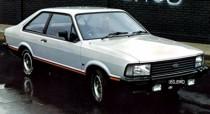 seguro Ford Corcel II GT 1.6
