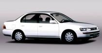 seguro Toyota Corolla DX 1.6