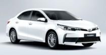 seguro Toyota Corolla GLi 1.8 AT